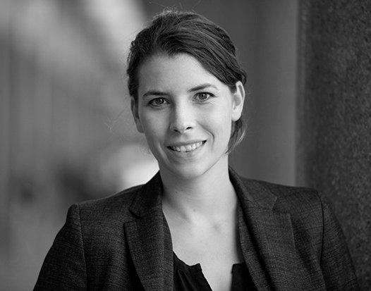 Liza Becker Southwest Domestic, Business Development Manager
