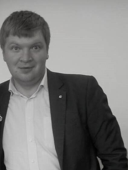 Лышенко Андрей, Peugeot Citroen Group, National B2B Sales Coordinator; Botanical LLC, CSO