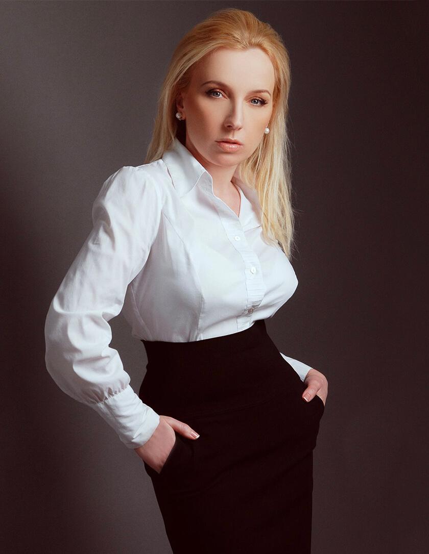 Alexandra J. Rolya, Vice President IMA World Wide