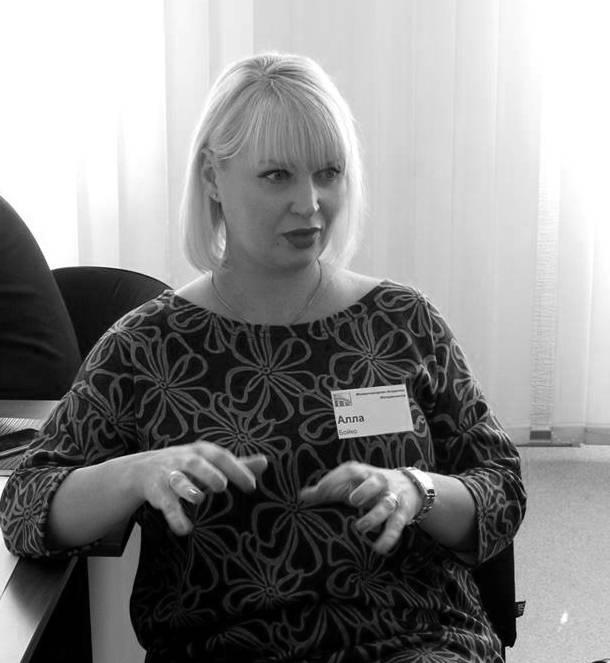 Boiko Alla, Co-Founder Director, Globe Training Group LLC