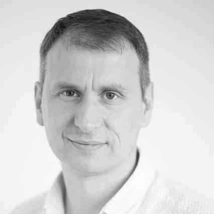 Tseiko Rostislav, IT Director, Ostware Services
