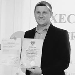 "Fitkovskii Nazarii, Director, BC ""Bikom"" LLC"