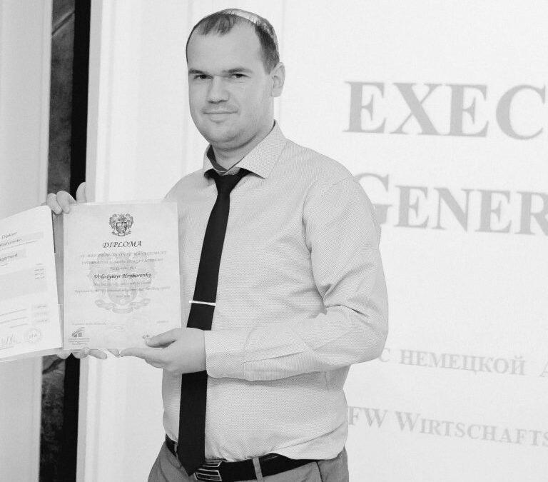 Grigorenko Vladimir, Head of Commercial Controlling, Eldorado