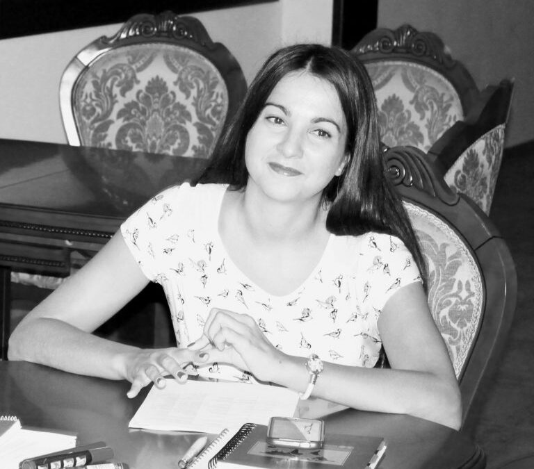 Ivanova Kseniia, Financial Manager