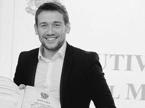 Kotenok Mikhail, Deputy Chief Financial Officer, UMH Group, Forbes