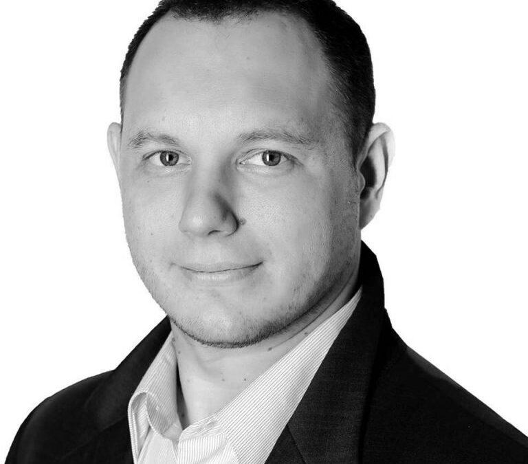 "Kutsolabskii Evgenii, Head of IT Department, ""Effective Solutions"""