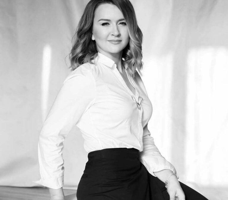 Romanenko Olga, Construction Company General Manager